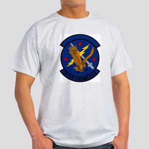 840th Security Police Ash Grey T-Shirt