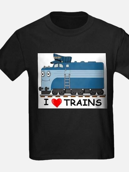 HATWHEEL TRAIN T