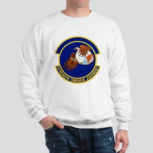 928th Security Police Sweatshirt