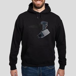 Security Camera Hoodie (dark)