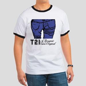 T21 Designer Genes Ringer T