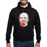Lenin Hoodie (dark)