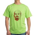 Lenin Green T-Shirt