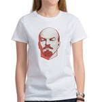 Lenin Women's T-Shirt