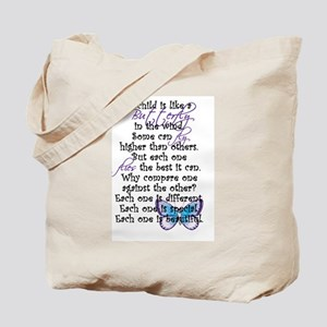 Every Child Tote Bag