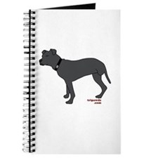 Rear Leg Tripawd Pit Bull Journal