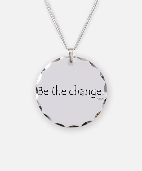 Cute Liberal religion Necklace