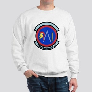 930th Security Police Sweatshirt