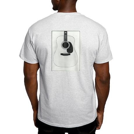 Marshall Artz Ash Grey T-Shirt