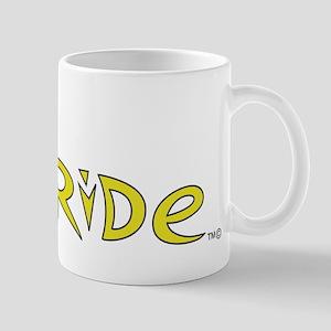 rider aware 2 Mug