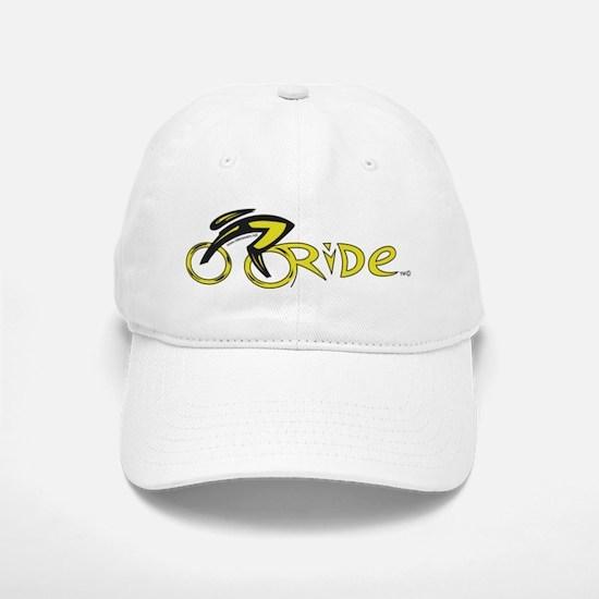 rider aware 2 Baseball Baseball Cap