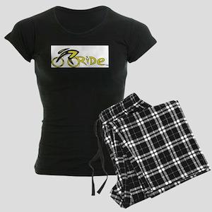rider aware 2 Women's Dark Pajamas