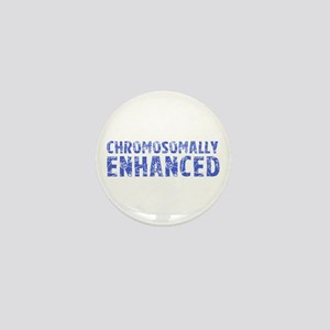 Chromosomally Enhanced Mini Button