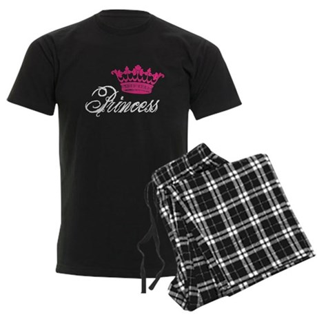 Royal Princess Men's Dark Pajamas