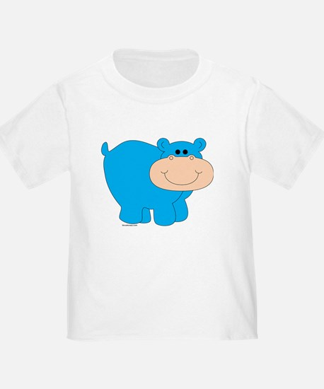 HIPPO COLOR-ME-IN T