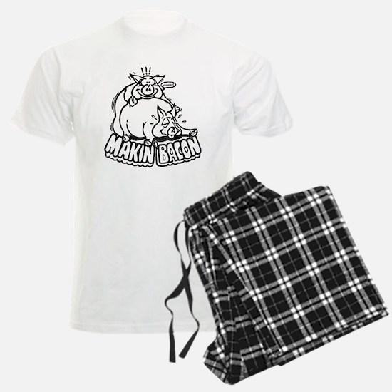 Makin Bacon Pajamas