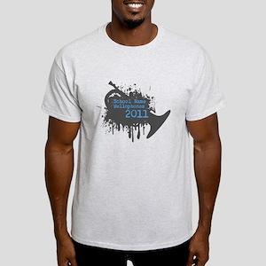 Custom Mellophone Section Light T-Shirt