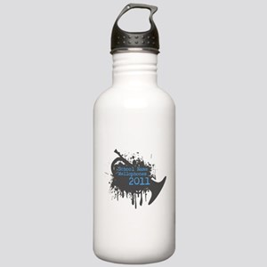 Custom Mellophone Section Stainless Water Bottle 1