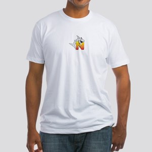 "Animals ""N"" Fitted T-Shirt"