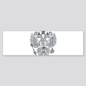 Eagle Coat of Arms Sticker (Bumper)