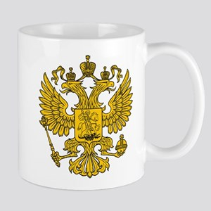 Eagle Coat of Arms Mug