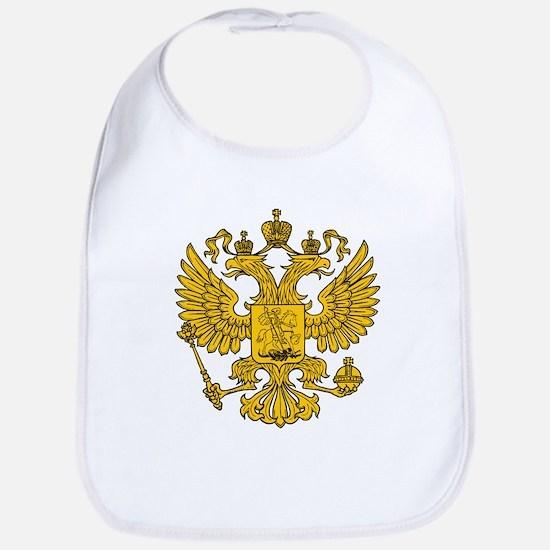 Eagle Coat of Arms Bib