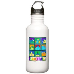 planetpals Water Bottle