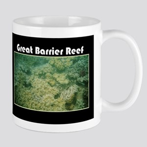 Great Barrier Reef Mug