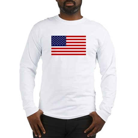Long Sleeve United We Stand T-Shirt