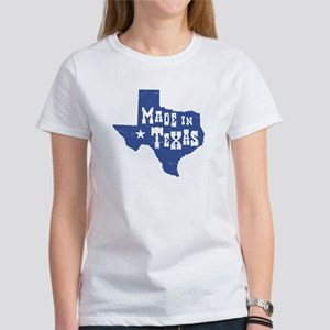 Made in Texas Women's T-Shirt