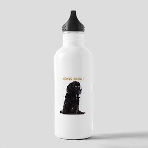 Newfs dRule! Stainless Water Bottle 1.0L