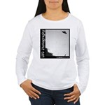 UFO Photography 5 Women's Long Sleeve T-Shirt