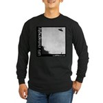 UFO Photography 5 Long Sleeve Dark T-Shirt