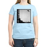 UFO Photography 5 Women's Light T-Shirt