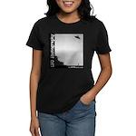 UFO Photography 5 Women's Dark T-Shirt