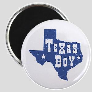 Texas Boy Magnet