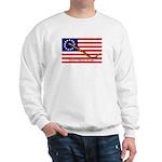 13-Star Jack Flag Sweatshirt
