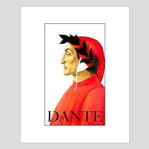 Dante Small Poster