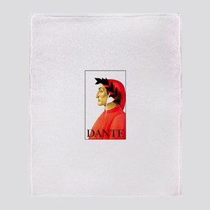 Dante Throw Blanket