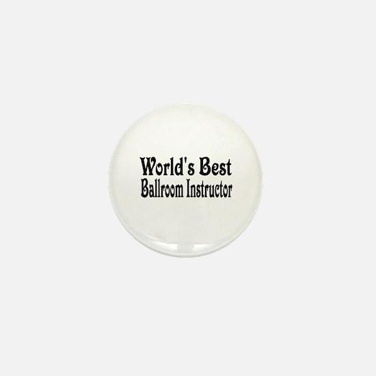 Cute Dancing Mini Button (10 pack)