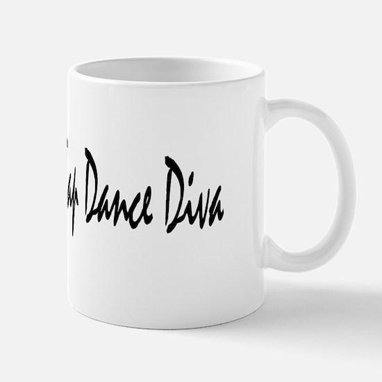 Cute Tap dance Mug
