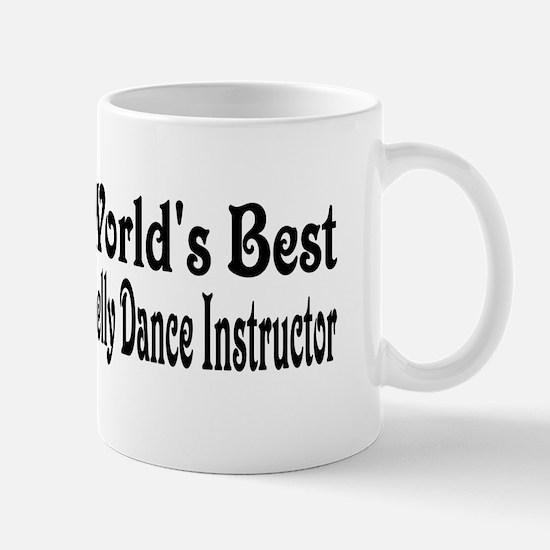 Cute Belly dancing Mug