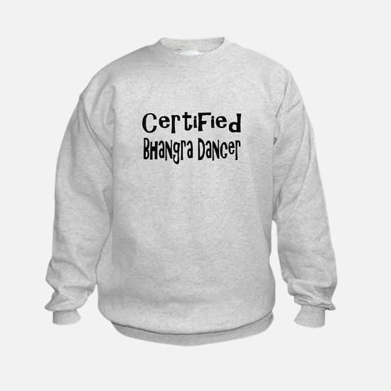 Cool Bhangra Sweatshirt