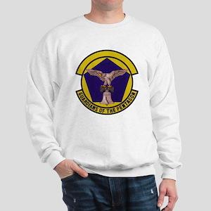 1101st Security Police Sweatshirt