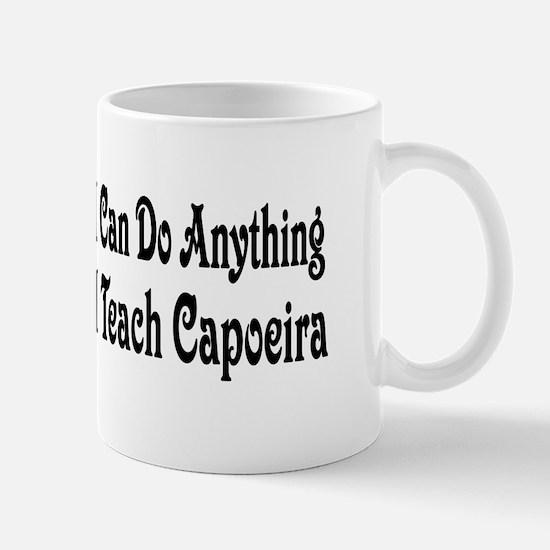 Cute Capoeira Mug