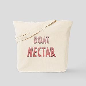 Boat Nectar Tote Bag