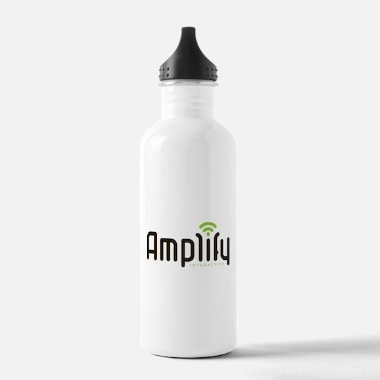 Cute Amplify interactive Water Bottle