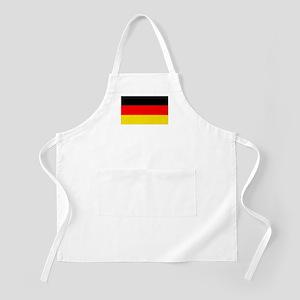 German Flag Apron