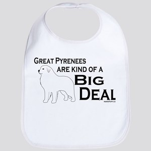 Big Deal - Pyrenees Bib