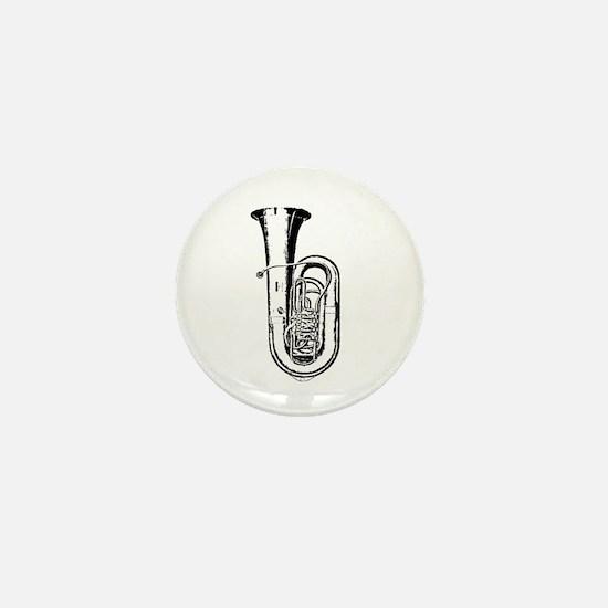 Tuba Button